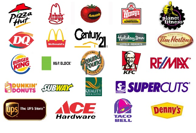 Franchise Brands in Maine